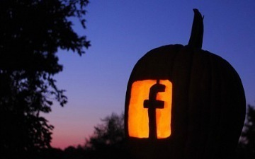 8 Amazing Social Media & Tech-Inspired Jack-o-Lanterns [PHOTOS] | The 21st Century | Scoop.it