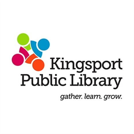Business resources now available on Kingsport library website | Libraries in Demand | Scoop.it
