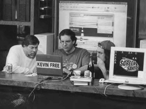 Kevin Mitnick gives solution for NSA spying | Best VPN Services | Scoop.it