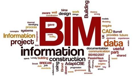 BIM = Bouleversement Interprofessionnel Majeur | Innovation dans l'Immobilier, le BTP, la Ville, le Cadre de vie, l'Environnement... | Scoop.it