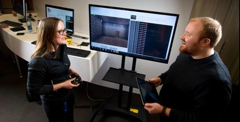 Project Malmo, which lets researchers use Minecraft for AI research, makes public debut - Next at Microsoft | CustDev: Customer Development, Startups, Metrics, Business Models | Scoop.it