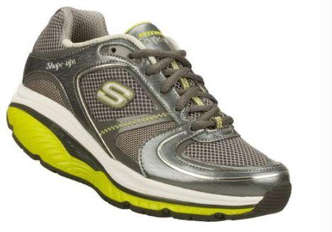 ¿Zapatillas que adelgazan? | Publicitat | Scoop.it