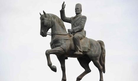 Après Tunis, Sousse se prépare à accueillir la statue de Bourguiba | Actualités Afrique | Scoop.it