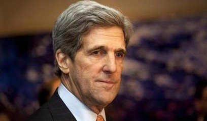 John Kerry in Kurdistan for talks with leaders - Sanchar Express | News | Scoop.it