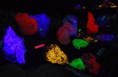 De helende werking van kleuren - Alma Corazon | Alternatieve geneeswijze | Scoop.it