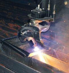 New CNC plasma machine   CNC Plasma Table : Blog   Scoop.it
