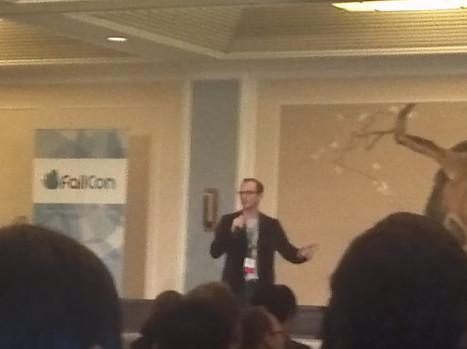 @jgebbia at #FailCon | FailCon | Scoop.it