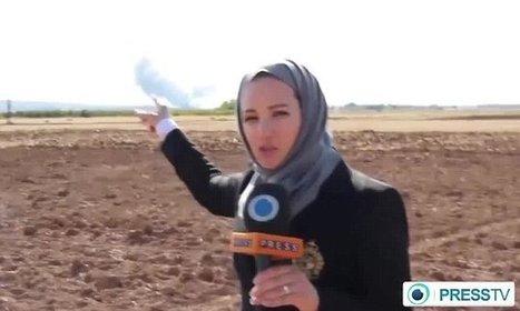 U.S. journalist killed in Turkey car crash days after spy accusations   Global politics   Scoop.it