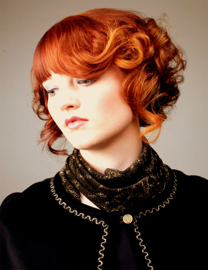Graduation Hairstyles 2013 | Fashion Trends 2013 | Hairstyles | Scoop.it