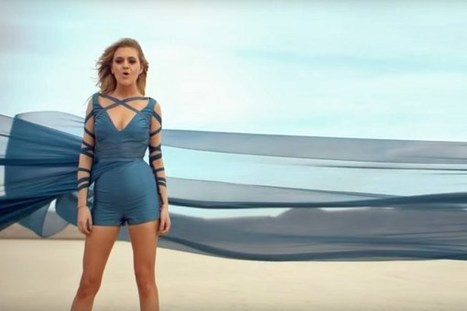 Find Movie References in Kelsea Ballerini's Peter Pan Video | Country Music Today | Scoop.it