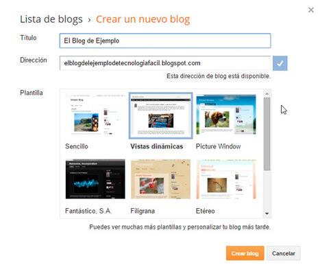 Como hacer un blog | Tecnología educativa | Scoop.it