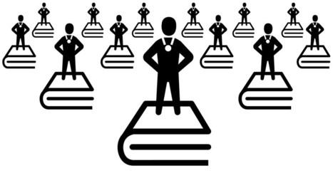 Comment la multiplication des prix littéraires a assaini le système | Think Tank | Scoop.it