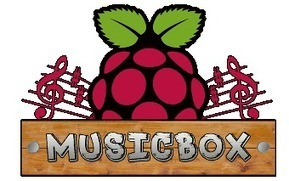 Pi MusicBox - A Spotify, SoundCloud, Google Music player for the Raspberry Pi, with remote control | Raspberry pi Project | Scoop.it