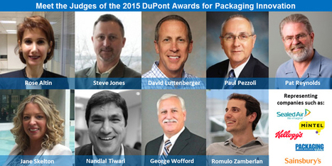 Packaging Awards Information for 2015   DuPont Packaging Awards   DuPont USA   Packaging Printing   Scoop.it