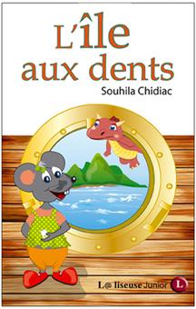 L'île aux dents   Ebooks jeunesse   Scoop.it