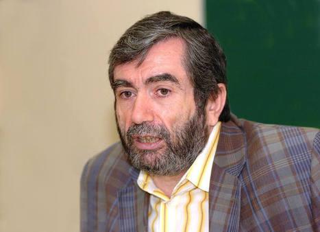 """Antonio Muñoz Molina: """"Lo que ocurre en España con la Educación ... - RTVE   mastereducacion   Scoop.it"""