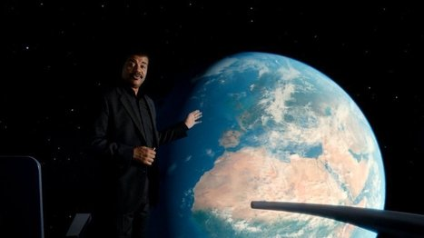 'Cosmos' recap: Wading into the tide pools of evolution | Science and Nature | Scoop.it