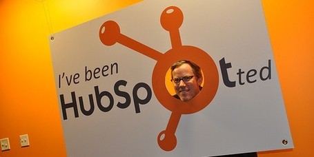 HubSpot raises $35m from Altimeter Capital and others to fund growth, inches closer to going public | Internet Billboards | Futurism, Ideas, Leadership in Business | Scoop.it