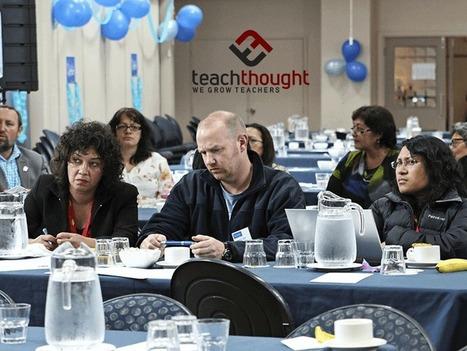 The Warning Signs Of Teacher Burnout | Professional Development for Wisconsin Social Studies Teachers | Scoop.it