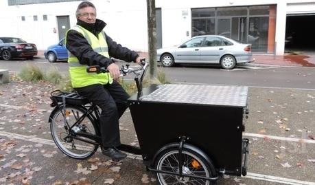 Chalon-sur-Saône - Ma vie après celle d'adjoint au maire Jean-Pierre Nuzillat ... - Le JSL | triporteur | Scoop.it