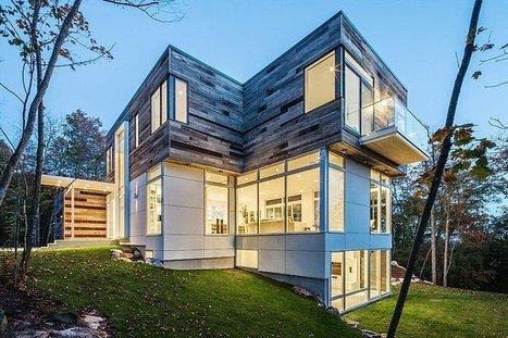 Immobilier: 37,5 ans, primo-accédant, 5316euros de revenus… le portrait robot de l'acheteur | Immobilier | Scoop.it