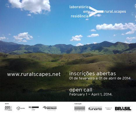 #call : rural.scapes - laboratory in residence | Art contemporain, photo & multimédias | Scoop.it