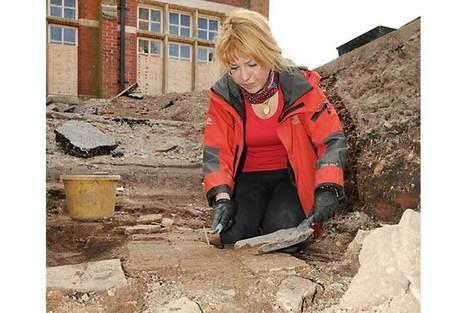 UK lawmakers line up to host Richard III's tomb | Archaeology News | Scoop.it