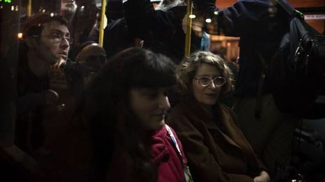 'Israeli women subject to sex abuse' | Women's Right | Scoop.it