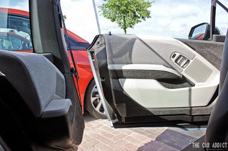 BMW i3 Harman Kardon hi-fi system Video ~ The-Car-Addict.com | Lifestyle | Scoop.it