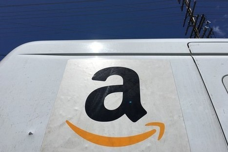 Amazon's Newest Ambition: Competing Directly With UPS and FedEx | EconMatters | Scoop.it