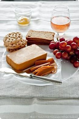 Brunost – un fromage au goût caramélisé, une spécialité norvégienne.   restaurants   Scoop.it