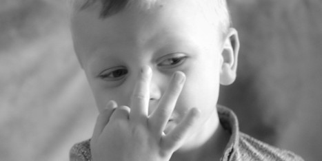 10 Striking Photos That Capture What Autism Looks Like Around The World - Huffington Post | Education | Scoop.it