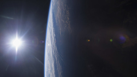 Mysterious 'X-Files' noises captured 22 miles above Earth's surface | Global politics | Scoop.it