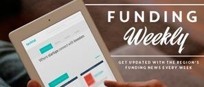 14 startup funding rounds in Asia last week | Global SEO | Scoop.it
