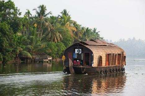Destinos Turísticos por Explorar no Sul da Índia | viagem para india | Scoop.it