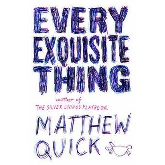 A review of Every Exquisite Thing   Young Adult Novels   Scoop.it