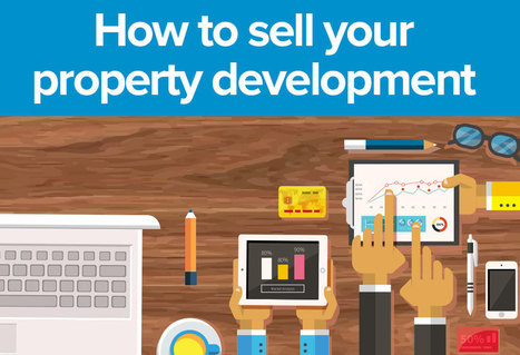 How to sell your property development! | Great Design Examples | Scoop.it