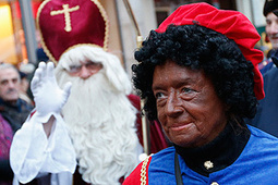 Protests against racist Dutch Santa tradition - Manawatu Standard | Racism in the Netherlands | Scoop.it