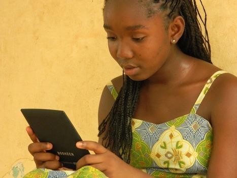 Faciliter l'apprentissage et renforcer la qualité de l'éducation grâce aux appareils mobiles | Ressources pour le eLearning | Scoop.it