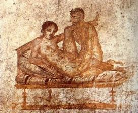 CURIOSEANDO POR AHI: LA PROSTITUCION EN ROMA | Sexualidad En La Epoca Romana | Scoop.it