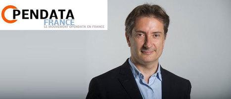 Bertrand Serp élu président d'Open Data France | Toulouse networks | Scoop.it