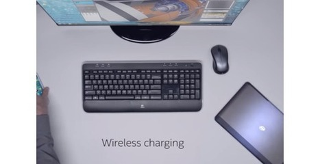 Wireless charging to reach PCs, Tablets next Year | AANVE! |Website Designing Company in Delhi-India,SEO Services Company Delhi | Scoop.it