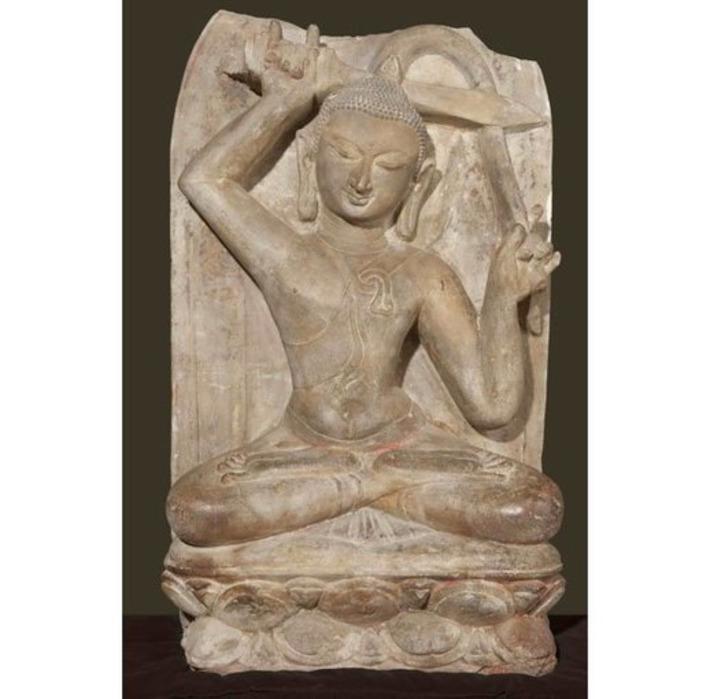 Landmark Exhibition of Burmese Buddhist Art Headed for New York | The Irrawaddy (Myanmar) | Kiosque du monde : Asie | Scoop.it