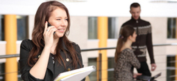 """Call you Back."" How to Leave Impressive Voice Mail Messages for B2B Appointment Setting 