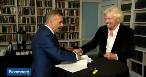 Why Sir Richard Branson Is Investing In Global Broadband | Nutrient Reference Values | Scoop.it