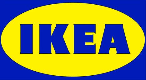 An allergenic pasta from IKEA | Infinite Profit | Scoop.it