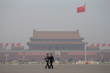 Silver Lining in China's Smog as It Puts Focus on Emissions | Sustainability and Sustainable Development | Scoop.it