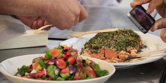 Top 10 des applications cuisine pour iPhone   Startupin   Scoop.it