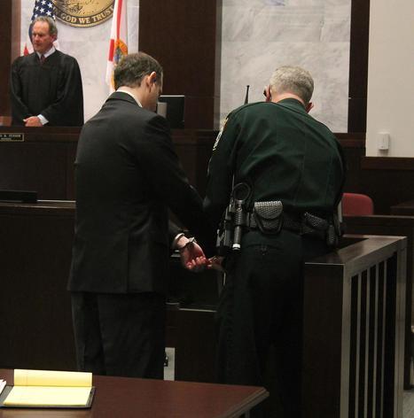 Alabama man guilty in 'child torture' case - NWF Daily News | Denizens of Zophos | Scoop.it
