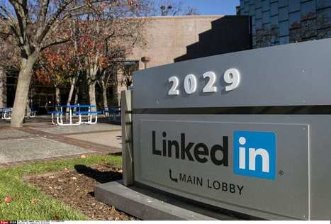 Microsoft rachète LinkedIn pour 26,2 milliards de dollars | Toulouse networks | Scoop.it